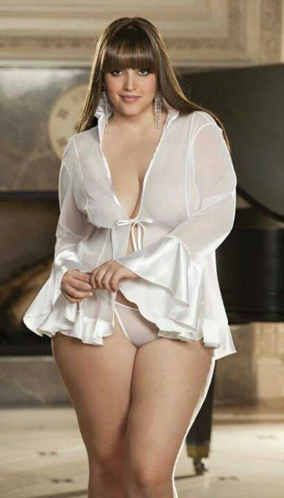 Sexy bbw from the east