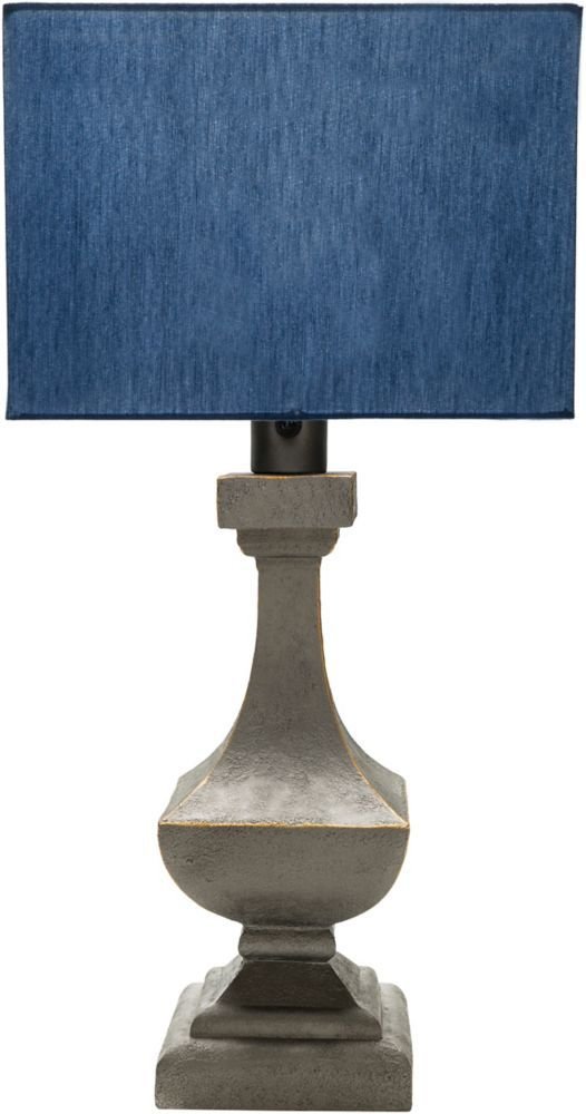 Barnes 31 x 15 x 15 Table Lamp | Outdoor table lamps, Rustic