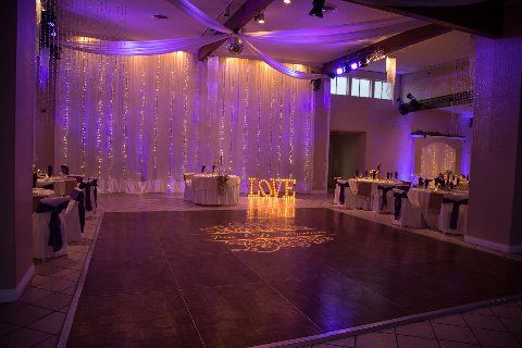 Las Vegas Wedding Reception Venue