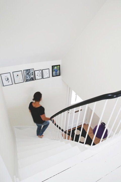 Huset hvor man må hoppe i sofaen - Bolig Magasinet Mobil