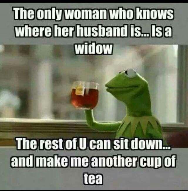 Pin On Kermit Sippin That Tea