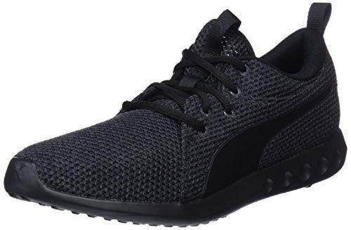Nature Noir 2 Carson asphalt Chaussures Puma Homme Cross Knit De A6Bngw8g