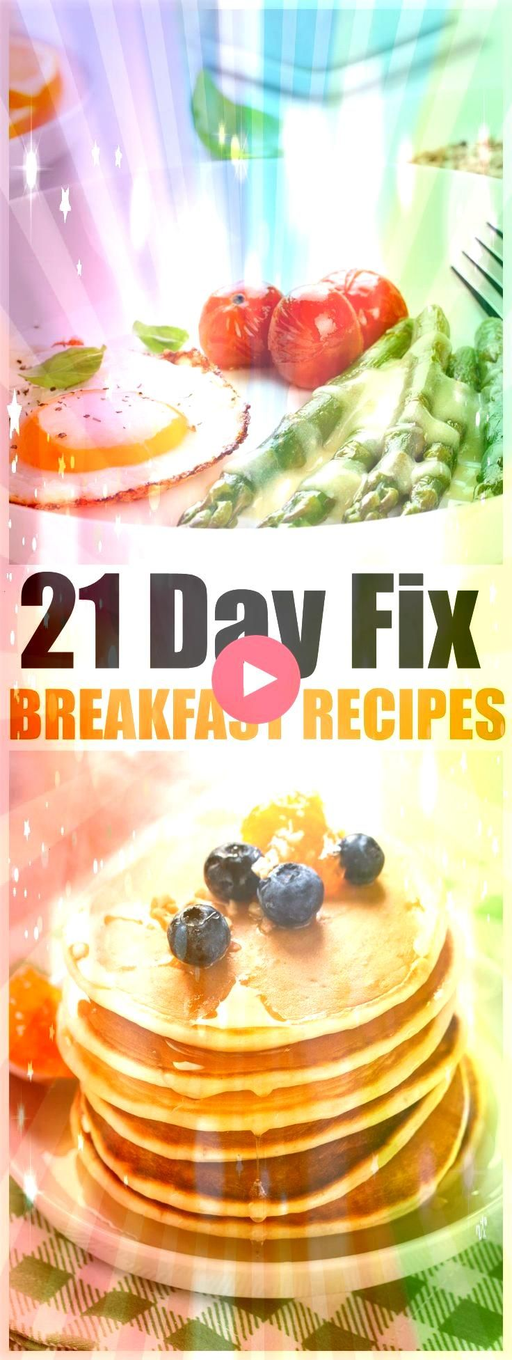 Day Fix Breakfast Recipes  21Day Fix Breakfast Recipes Get a breakfast for Every work day of the month with these 20 21day fix recipes21 Day Fix Breakfast Recipes  21Day...