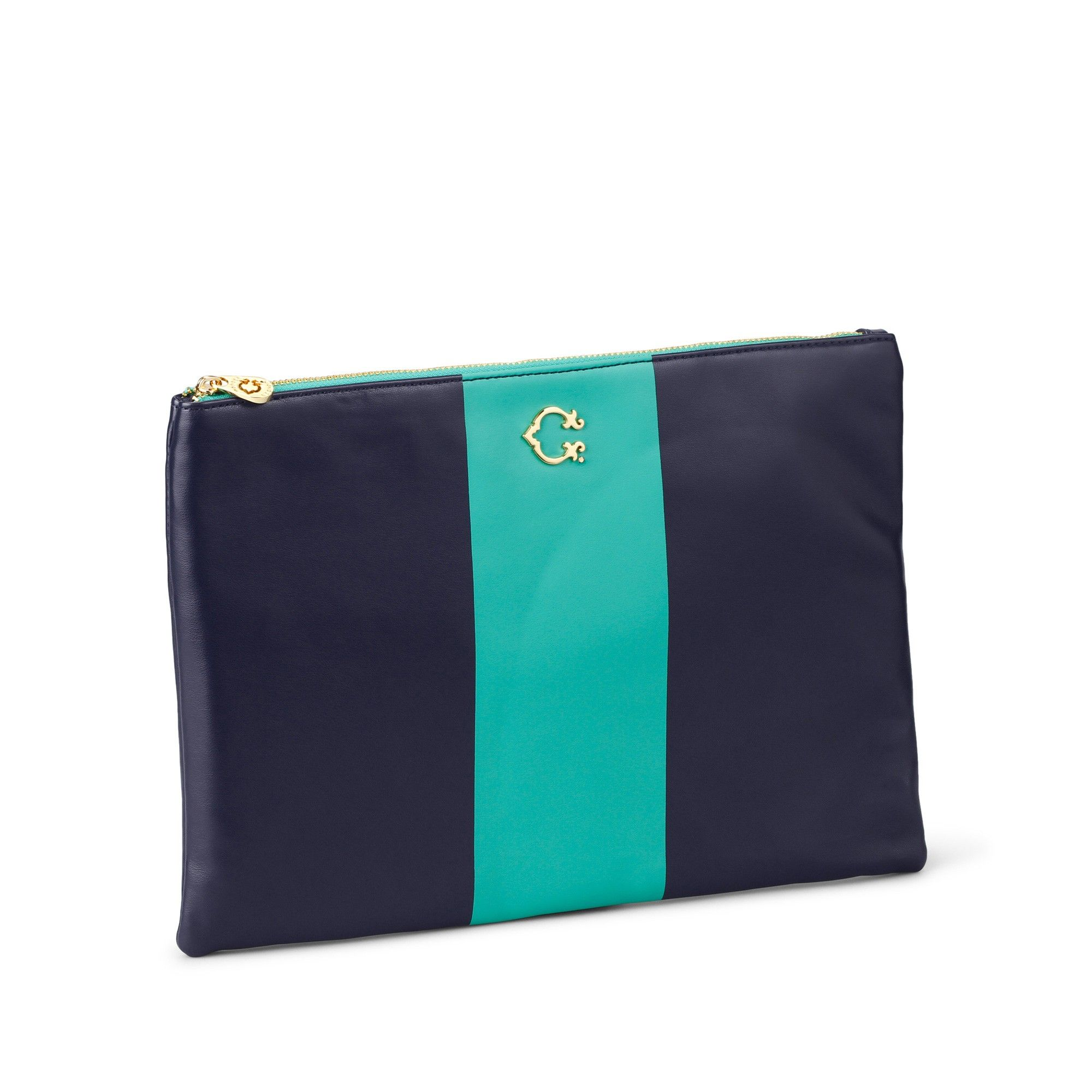 Love this Color Block Clutch for $38 on C. Wonder