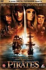 Pirates xxx sample clip