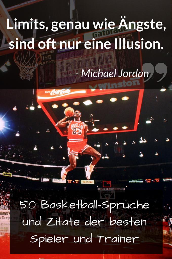 50 Basketball Zitate Der Besten Spieler Und Trainer Des