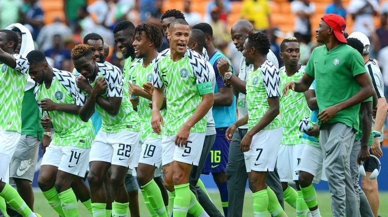 Fifa Ranking Super Eagles Is 3rd Best Team In Africa Sport Belgium In 2020 2022 Fifa World Cup Fifa World Cup Fifa