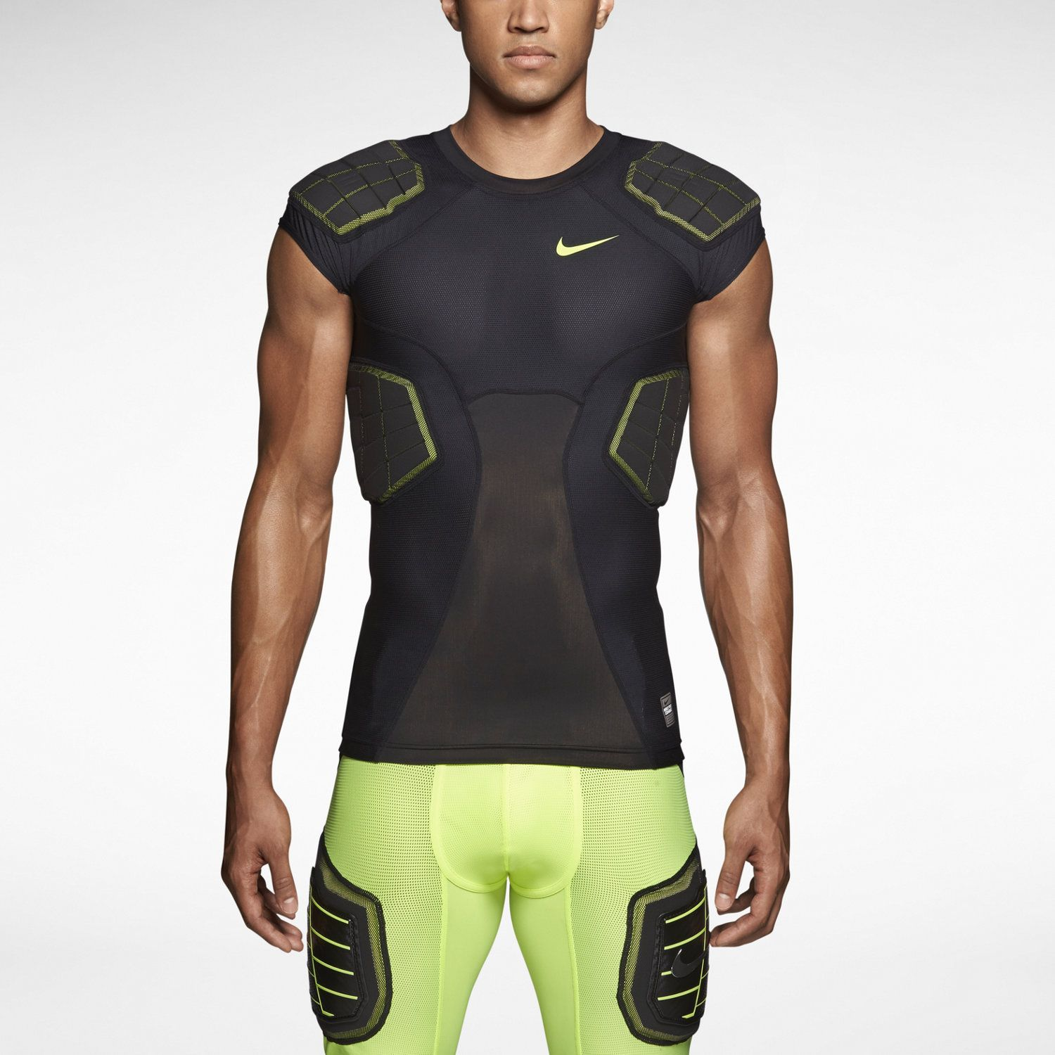 Image result for compression tights football shirts