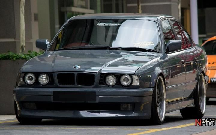 E34 Love The 540i E34 Was My First Real Car Bonded With The