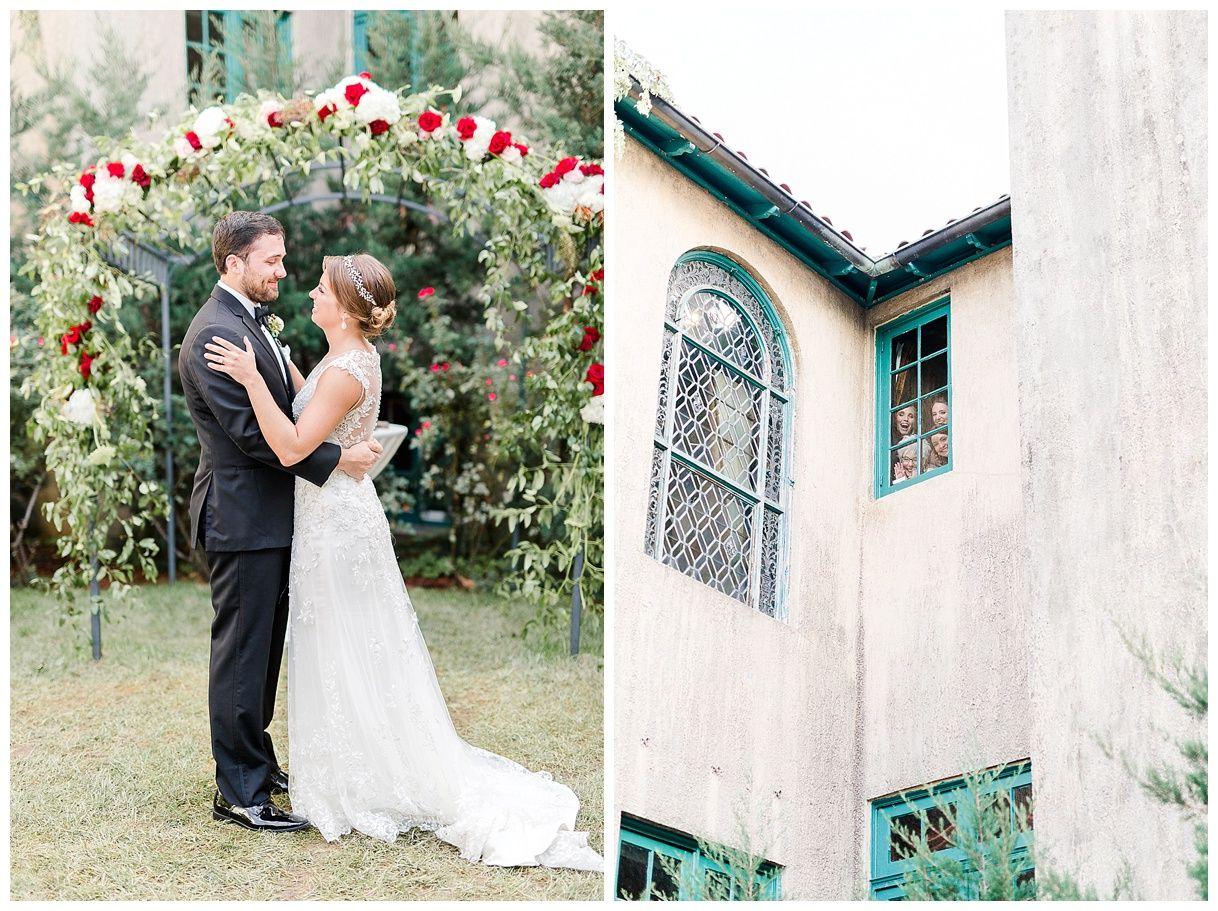 Wedding dresses tulsa  Olivia u Jacob  Married  Tulsa Oklahoma Weddingu  First Look