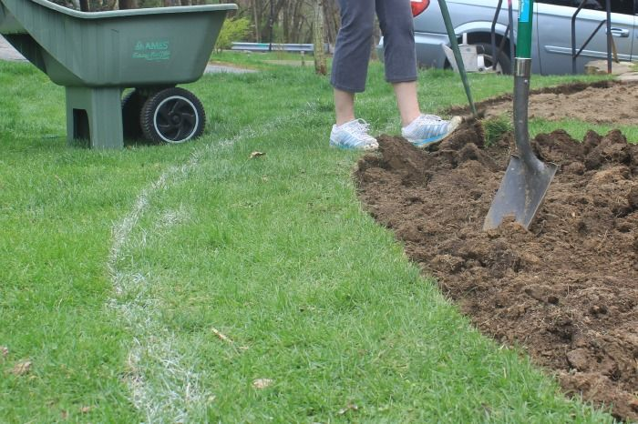 Bon How To Remove Sod Quickly And Not Break Your Back