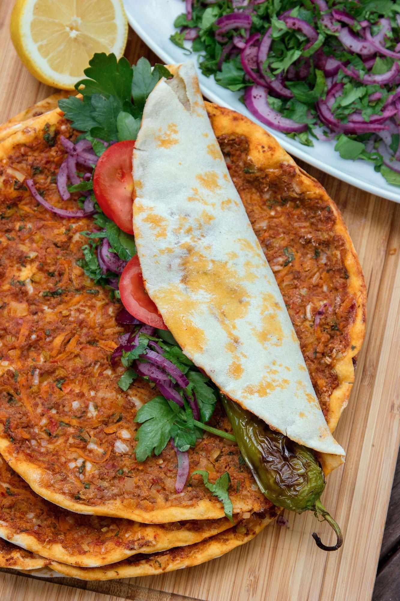 Döner, Köfte & Co: Die besten Rezepte aus der türkischen Küche ...