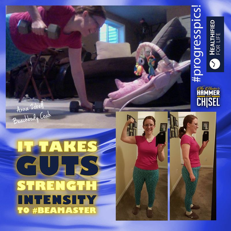 Anna zobell healthified for life holistic simplified