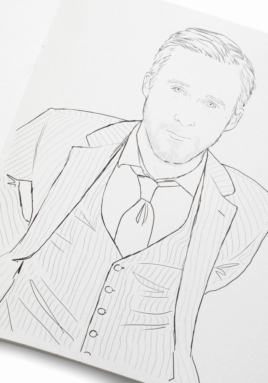 Ryan Gosling Coloring Book Best Of Colour Me Good Ryan Gosling Coloring Book Hey Girl Lets Toddler Coloring Book Cat Coloring Book King Coloring Book