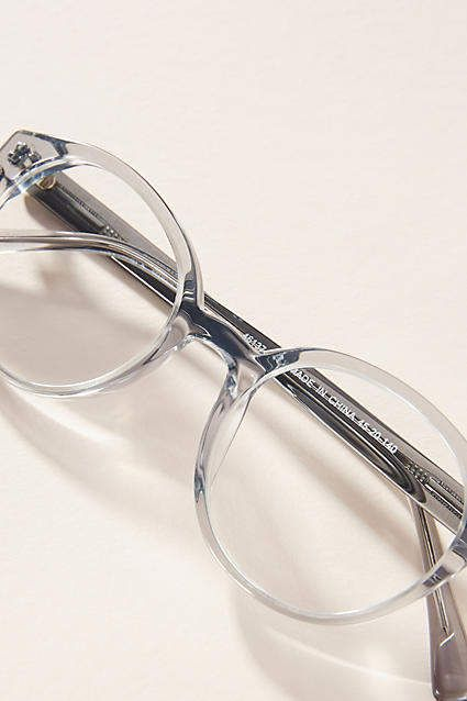953bc5caef1 Anthropologie Hannah Rounded Reading Glasses