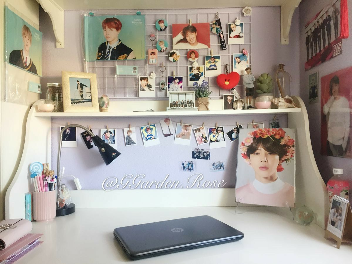 Bts Merch Army Room Decor Army Room Decorate Your Room