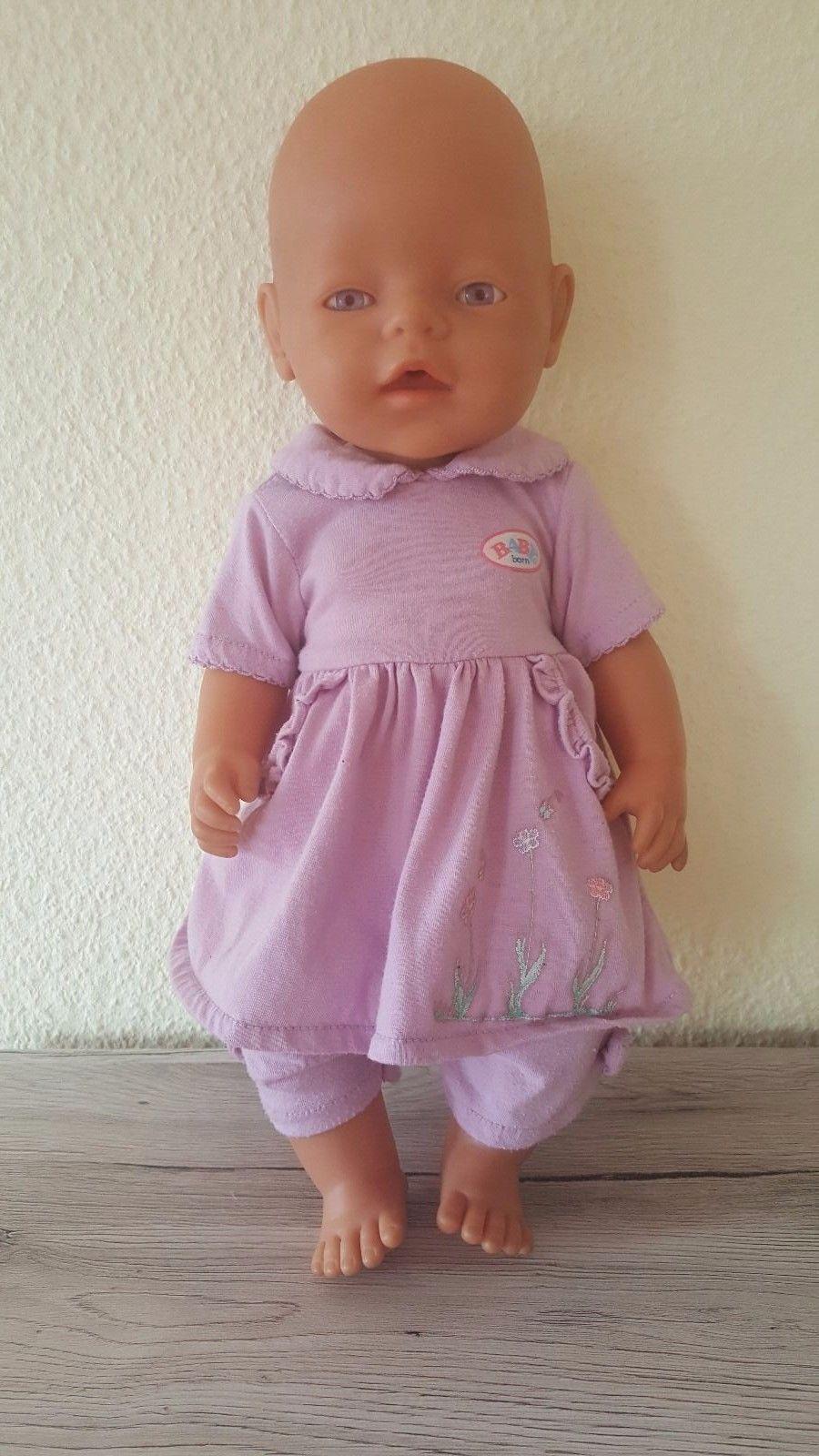baby born kleidchen