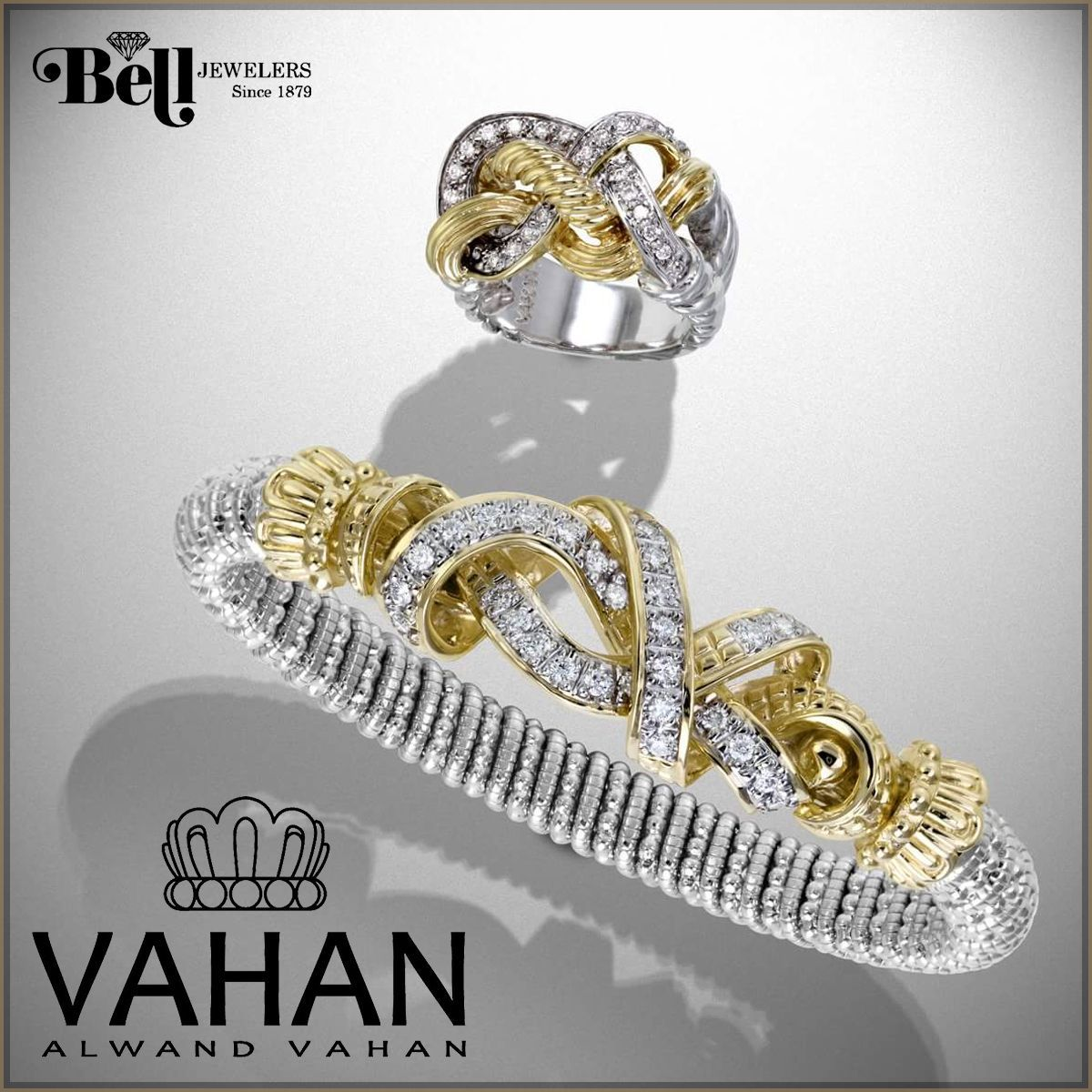 Add some pizzazz with the sparkle of Vahan! Pricing