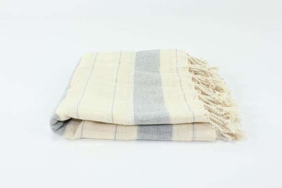 Premium Handmade Peshtemal Beach Towels Fouta Spatowels