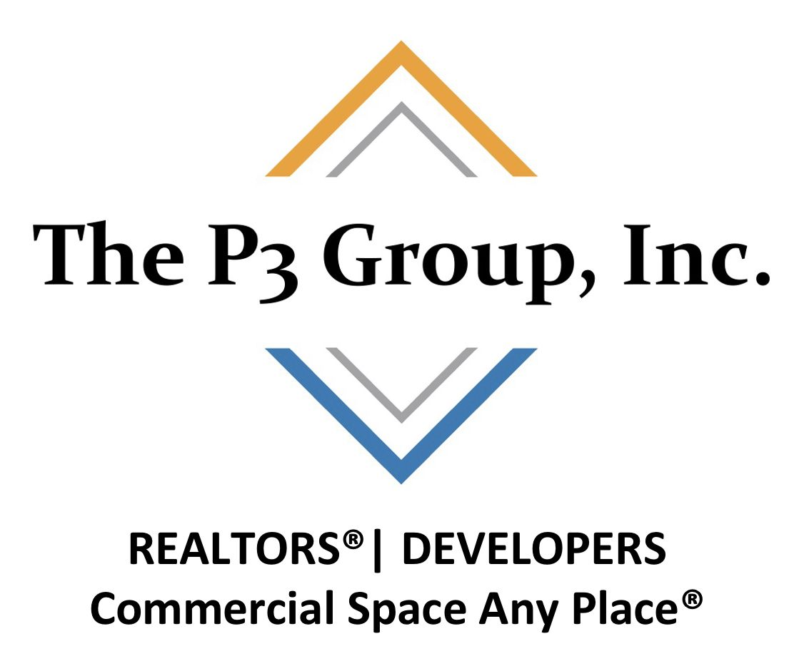 The P3 Group Realtors Provides Commercial Real Estate Brokerage