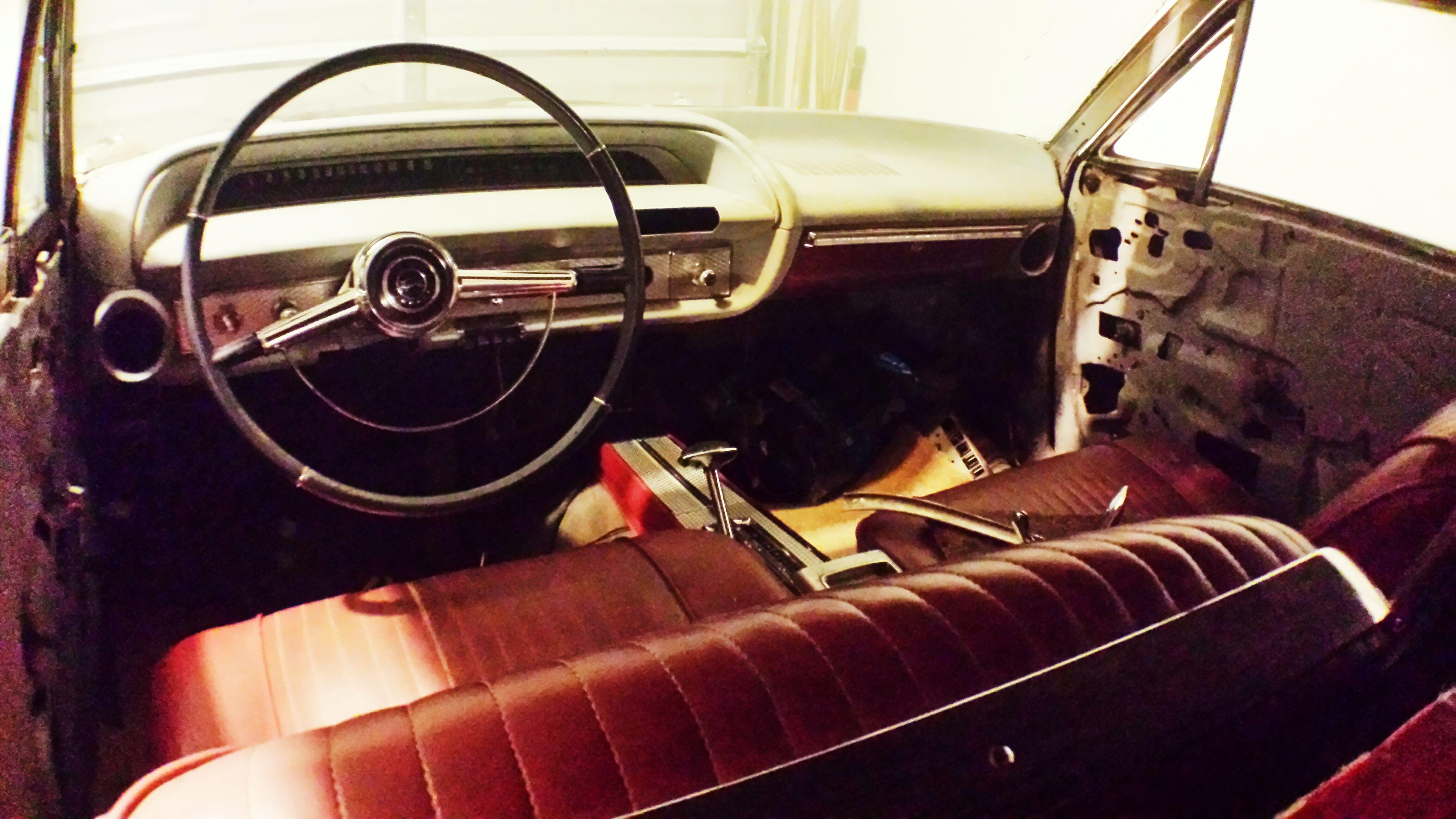 1964 impala SS interior chevrolet impala 1964 SS