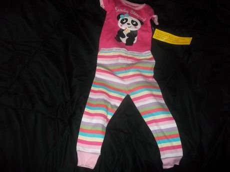 SUPER CUTE BABY GIRL OUTFIT $5.00