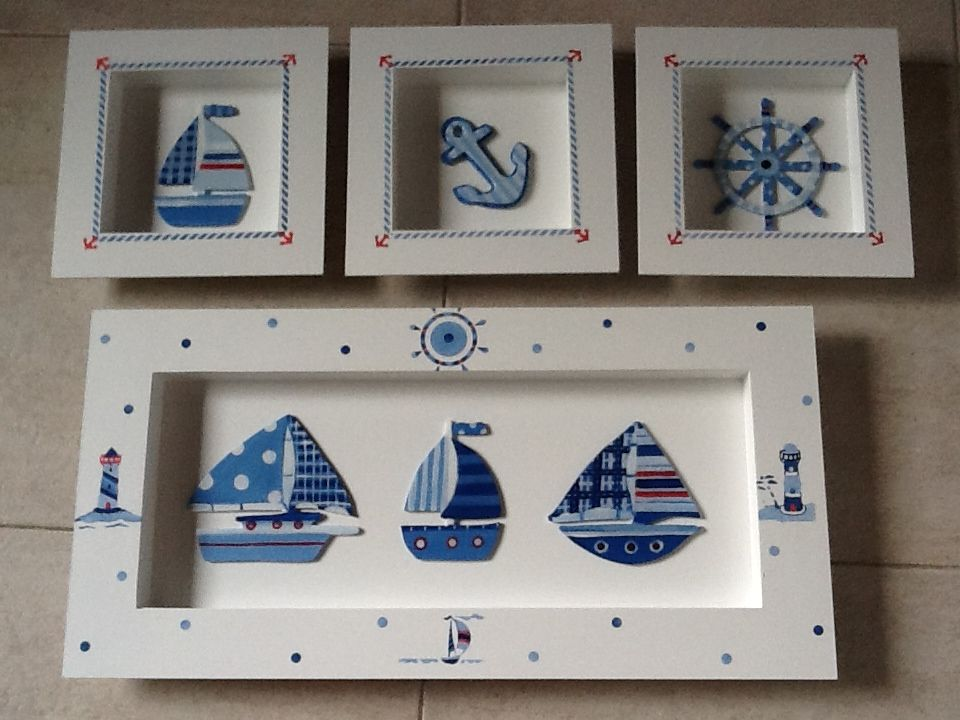 Cuadros Marinos Bebe Pinterest Crafts Decoupage And Baby