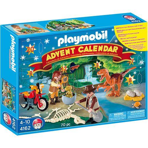 Calendrier Exposition Playmobil 2021 playmobil advent calendar dinos | Playmobil, Dinosaur, Playmobil toys