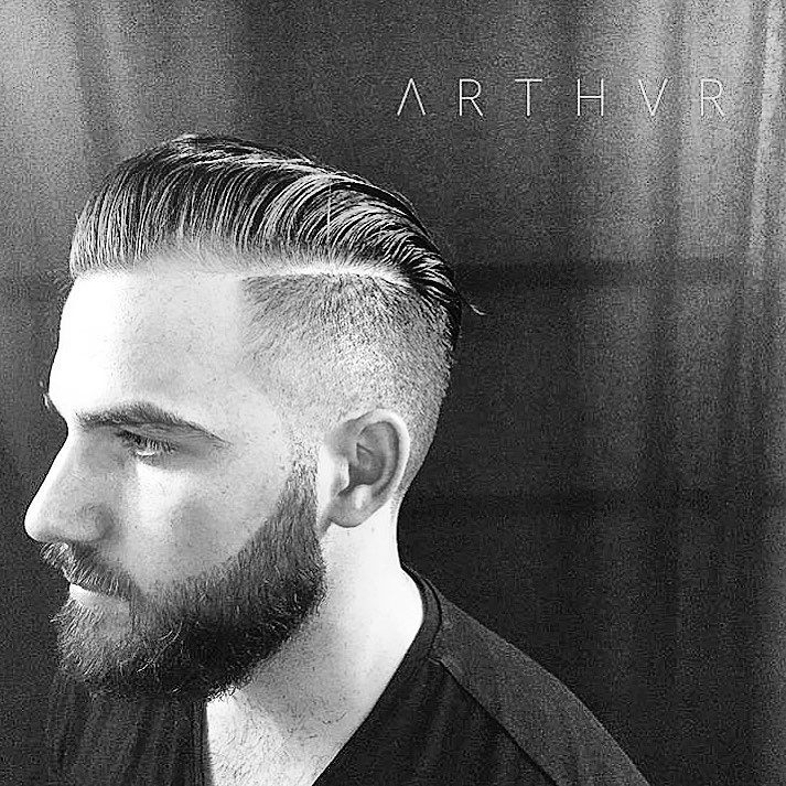 This Is Just Me Photo Vintage Haircuts Mens Hairstyles With Beard Beard Hairstyle