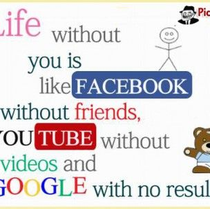 Funny Friendship Jokes For Facebook