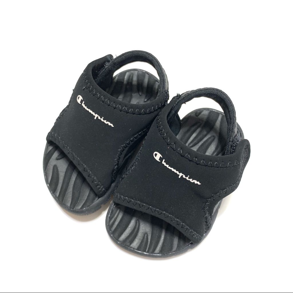 Champion baby sandals size 1W in 2020