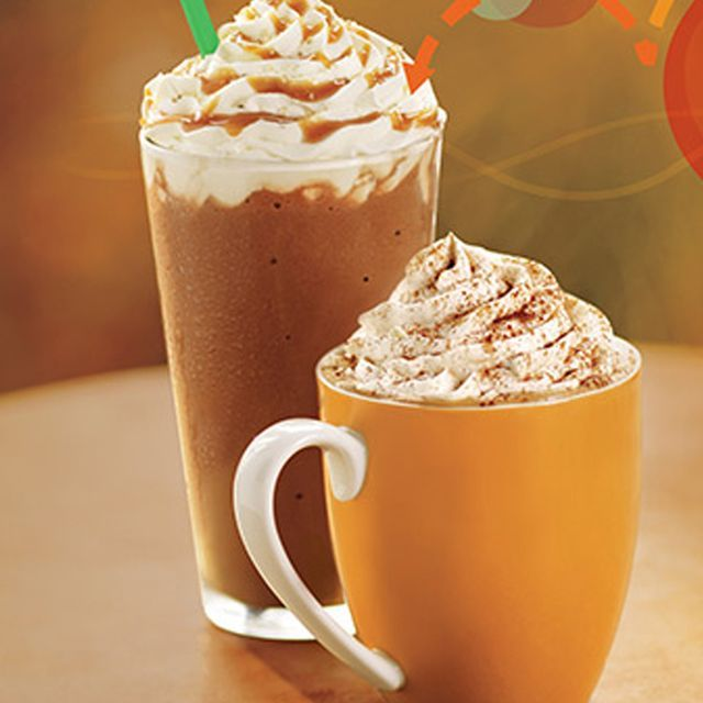 It's Baaaack. (Well, Almost.) One Of Starbucks' Most