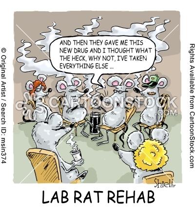 Medical Laboratory Science jokes | Lab Rat | Lab rats