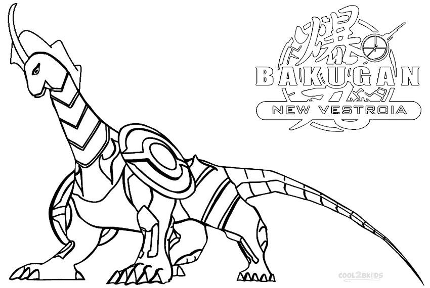 Printable Bakugan Coloring Pages For Kids Cool2bkids Cartoon Coloring Pages Coloring Pages Coloring Pages For Kids