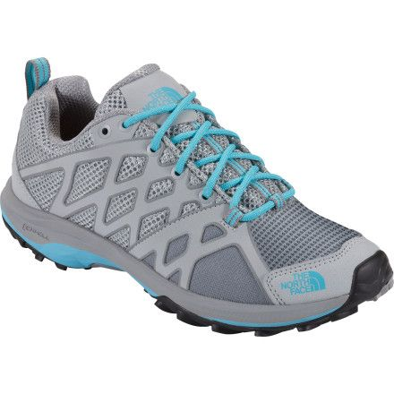 The North Face Hedgehog Guide Hiking Shoe - Women s  114f059bf6c2