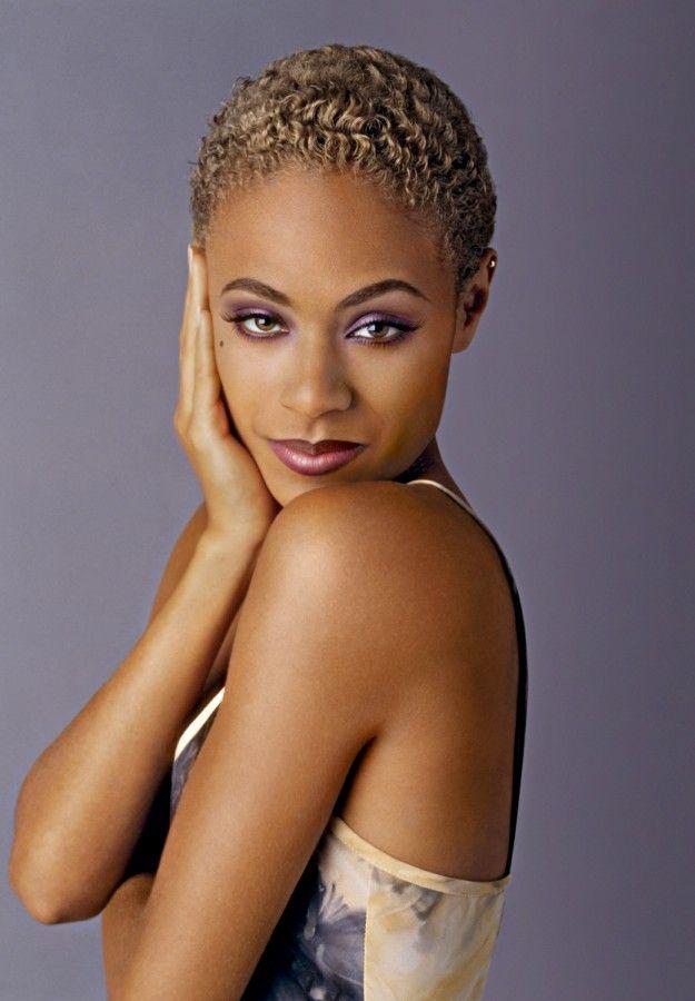 Log In Short Hair Styles Jada Pinkett Smith Black Actresses