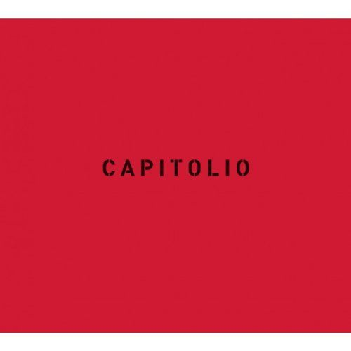 Christopher Anderson: Capitolio by Christopher Anderson
