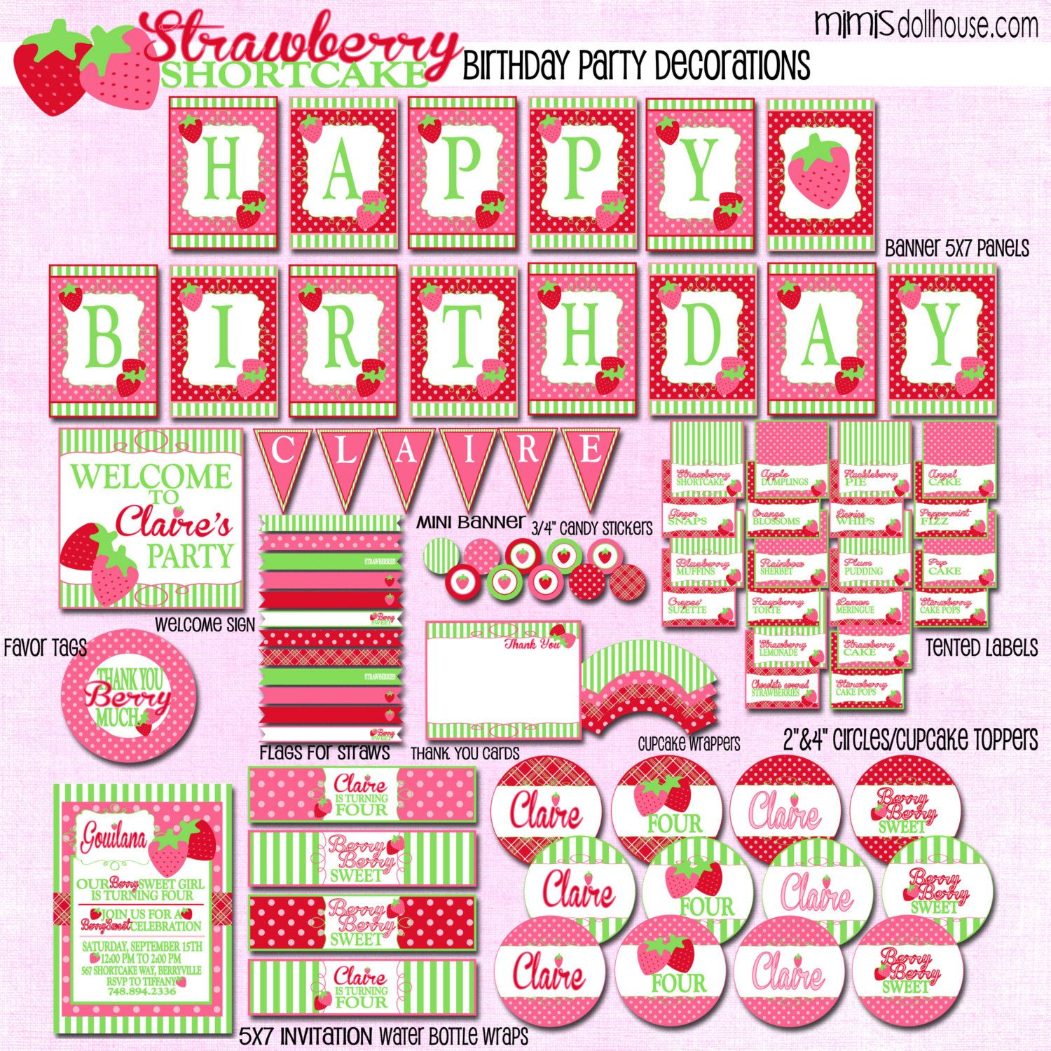 Pin by Laura Isabel NP on Manualidades1 | Pinterest | Strawberry ...