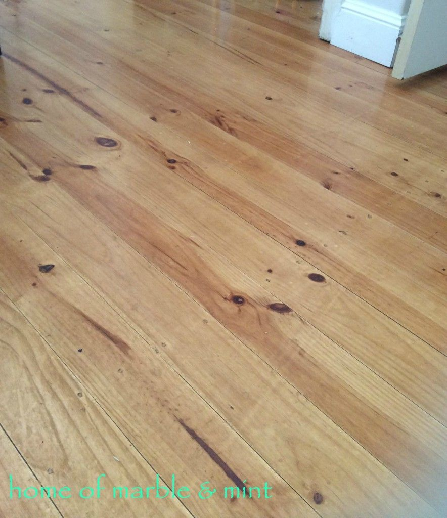Timber Floor Planks