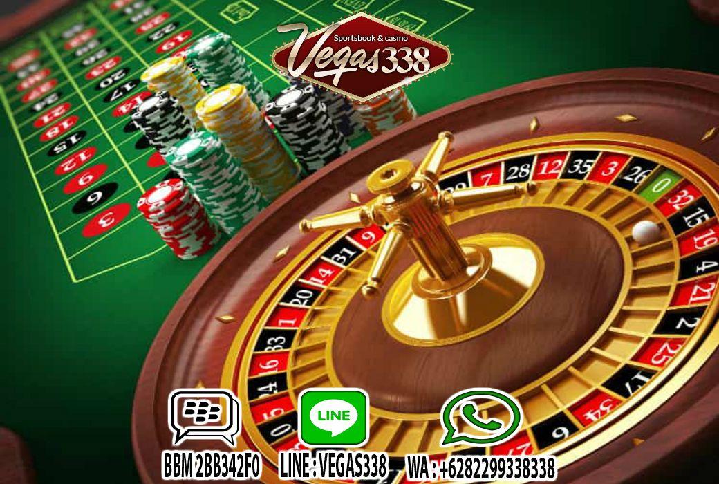 Pin by Agencasinotbk on Agen Casino Terbaik Casino games