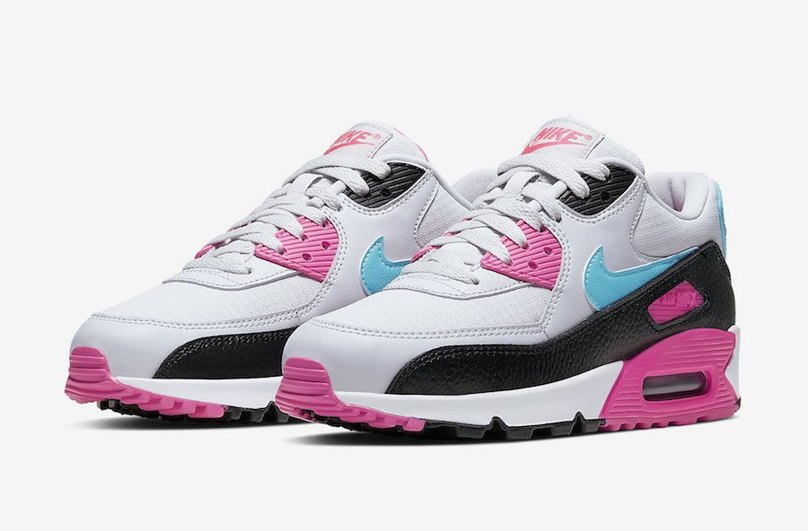 Nike, Air Max 90, Violet Mist | Nike air max, Nike, Air max 90