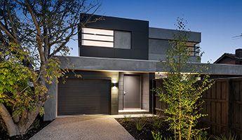 Custom Dual Occupancy Homes Carter Grange Homes specialises in ...