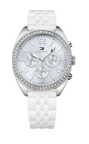 ec0c6e9961 Relógio Feminino Aço Tommy Hilfiger - 1781569