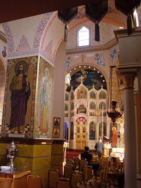Holy Trinity Russian Orthodox Church