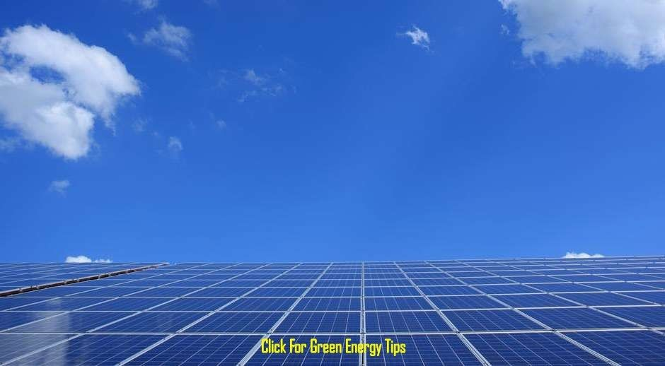 Solar Energy 1 Megawatt Making A Choice To Go Eco Friendly By Changing Over To Solar Power Is Unquesti Advantages Of Solar Energy Solar Energy For Home Solar