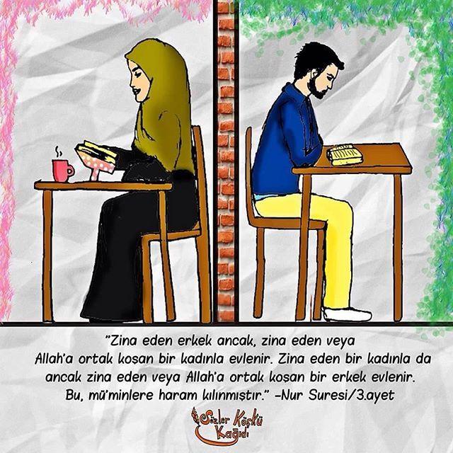 Sozler Kosku Ogutleri Sozlerkoskuogutleri On Instagram Photo February 14 Islam Religion Quran Anime
