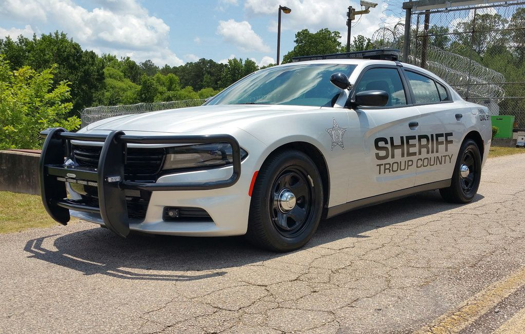 This is my local Sheriffs Department. Troup County