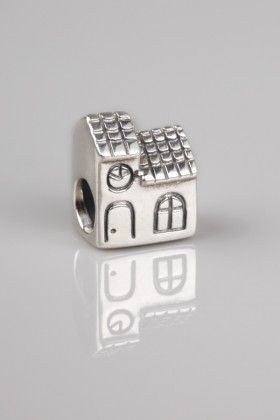 e05d9869e Pandora House Charm- I want this when we get our first house | just ...