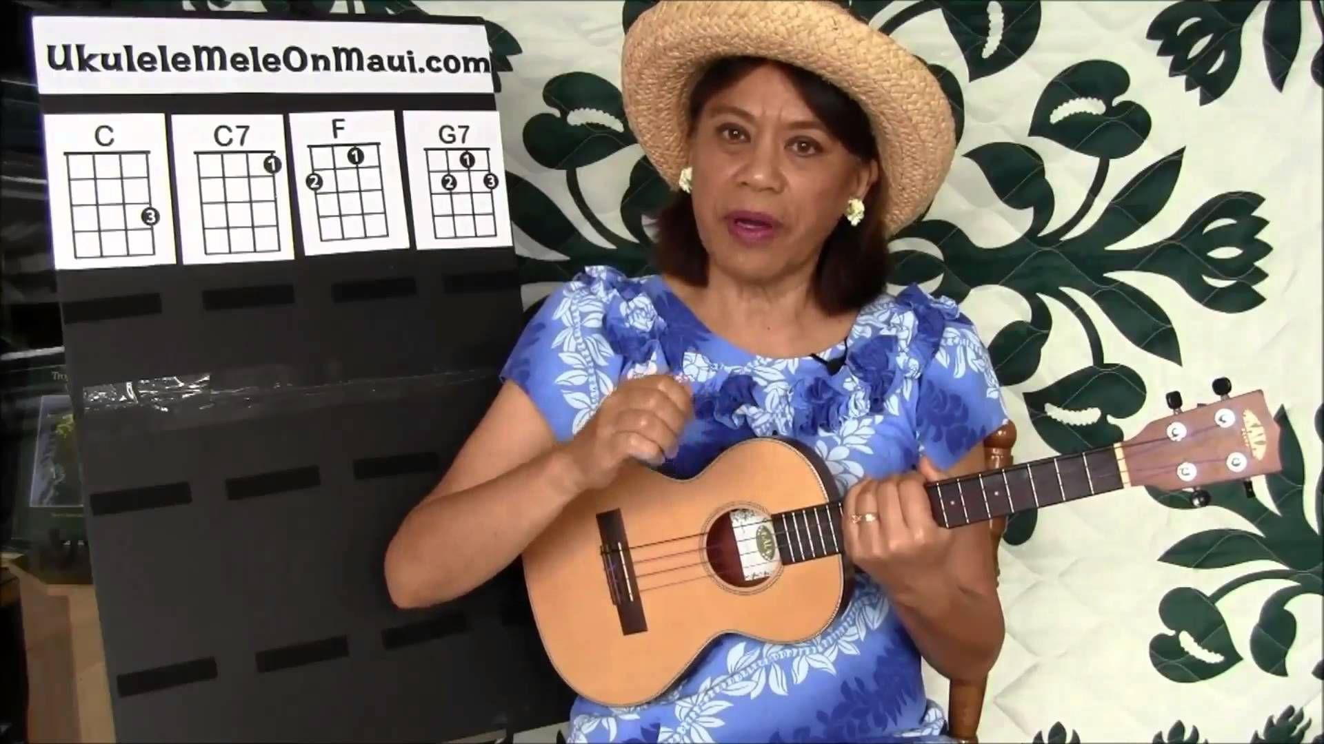 Happy birthday lesson by ukulele mele ukulele ukulele
