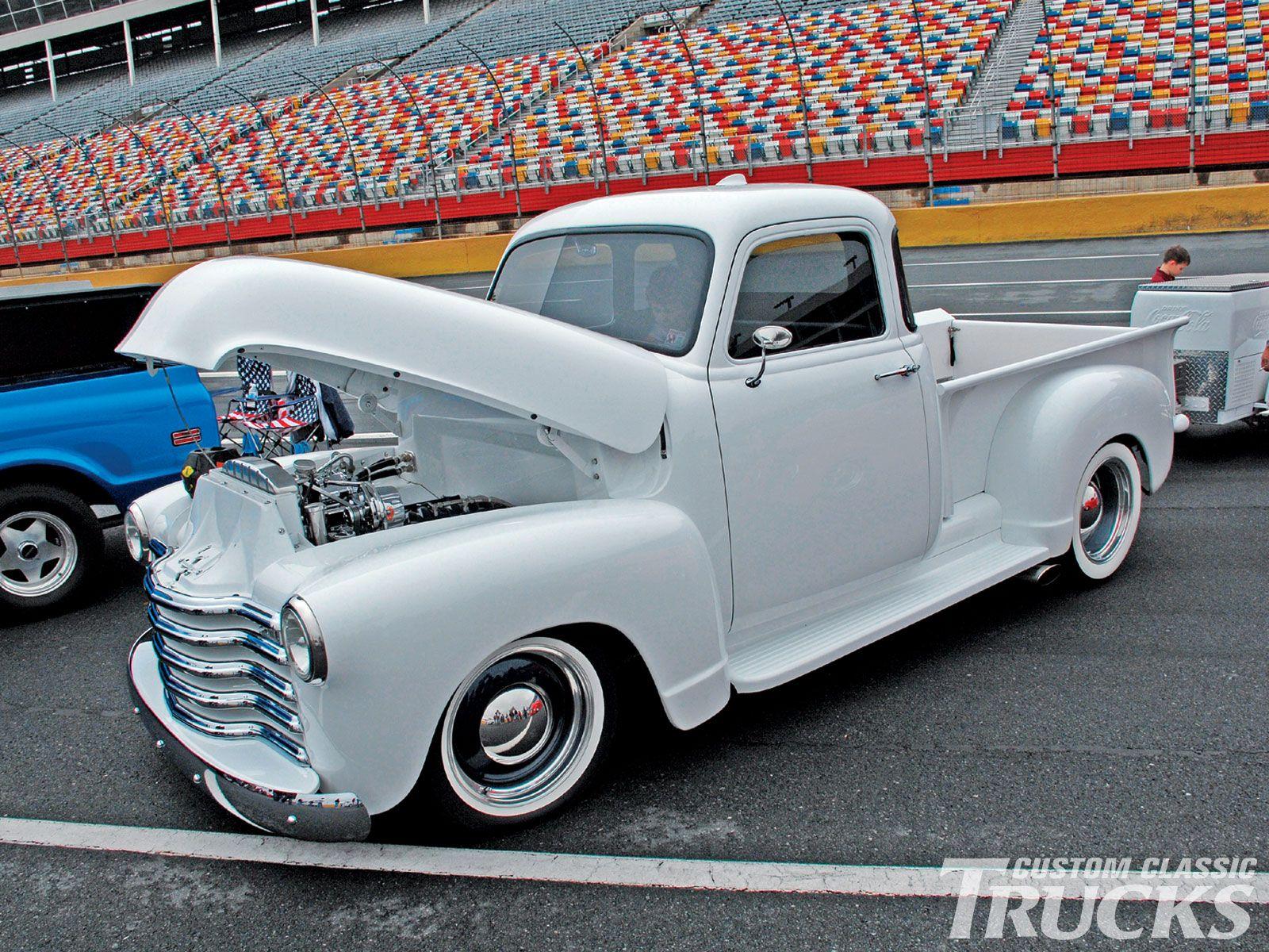 Maaco Classic Car Paint Job
